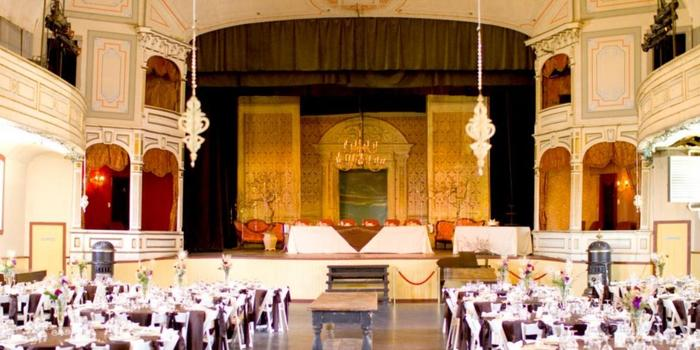 Pipers Opera House Weddings