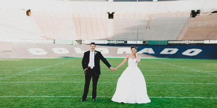 Folsom Field Events wedding venue picture 3 of 16 - Photo by: Joshua McDonald Photography