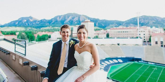 Folsom Field Events wedding venue picture 5 of 16 - Photo by: Joshua McDonald Photography