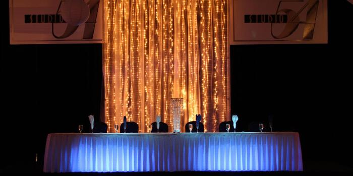 Circus Circus Reno wedding venue picture 12 of 12 - Provided by: Circus Circus Reno