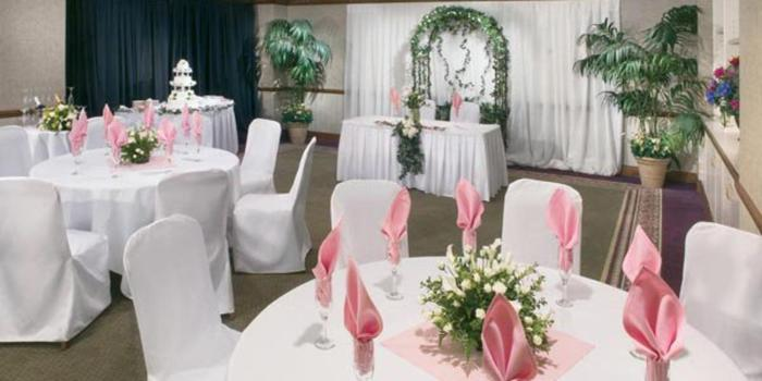 Circus Circus Reno wedding venue picture 3 of 12 - Provided by: Circus Circus Reno