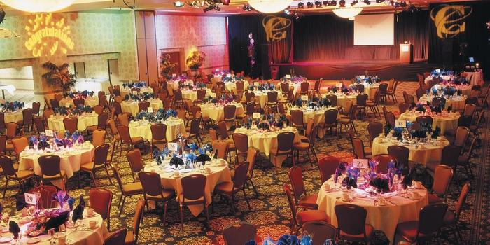 Circus Circus Reno wedding venue picture 2 of 12 - Provided by: Circus Circus Reno