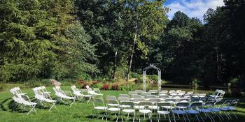 Edith J. Carrier Arboretum at JMU weddings in Harrisonburg VA