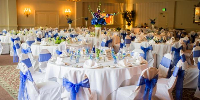 Hillendale Country Club Weddings