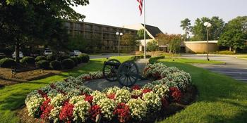 Fort Magruder Hotel & Conference Center weddings in Williamsburg VA