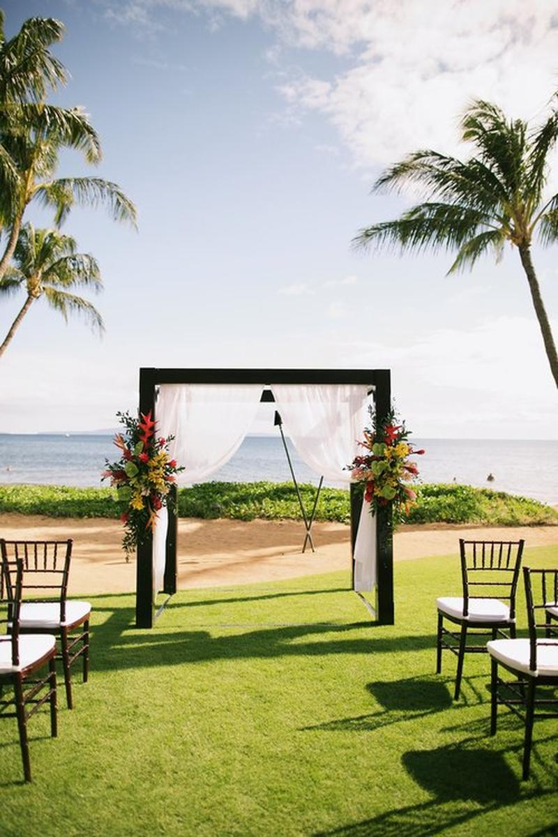 Bliss Wedding Design at Sugar Beach Events wedding venue picture 2 of 16 - Provided by: Bliss Wedding Design at Sugar Beach Events