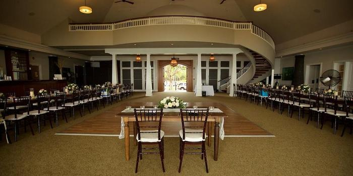 Bliss Wedding Design at Sugar Beach Events wedding venue picture 1 of 16 - Provided by: Bliss Wedding Design at Sugar Beach Events