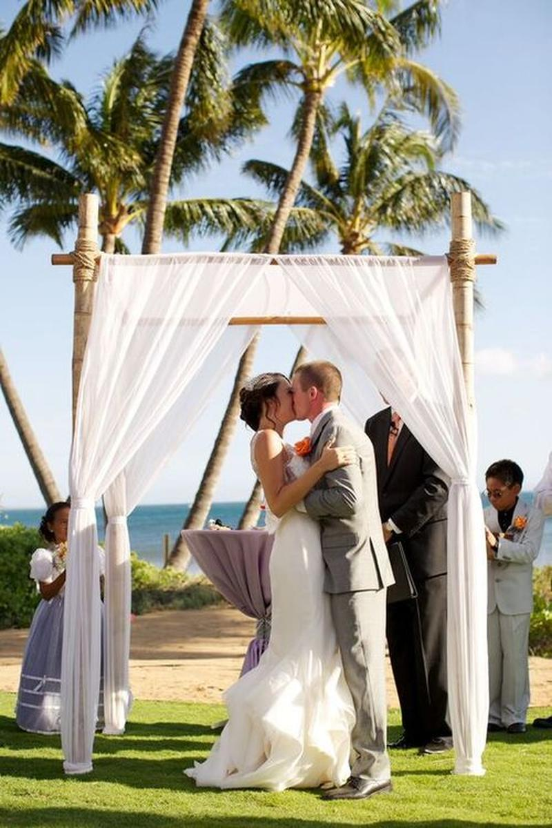 Bliss Wedding Design at Sugar Beach Events wedding venue picture 16 of 16 - Provided by: Bliss Wedding Design at Sugar Beach Events