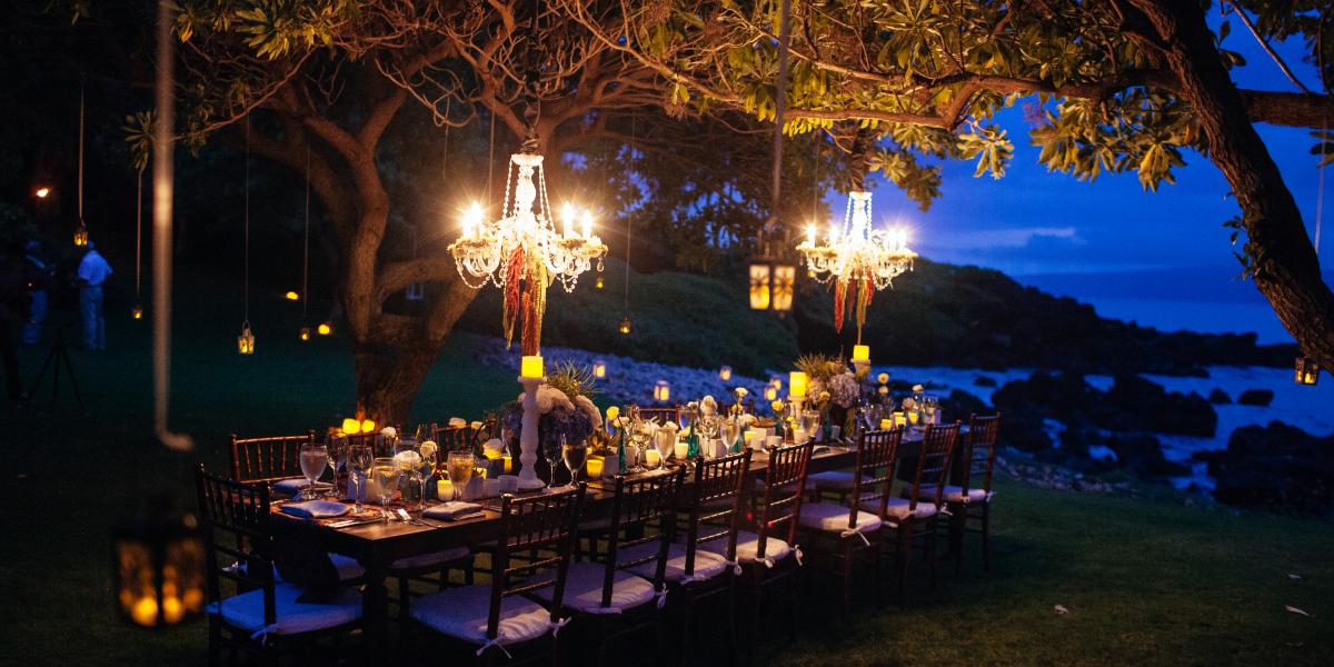 Bliss Wedding Design at Sugar Beach Events Weddings