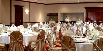 Pittsburgh Marriott North weddings in Cranberry Township PA