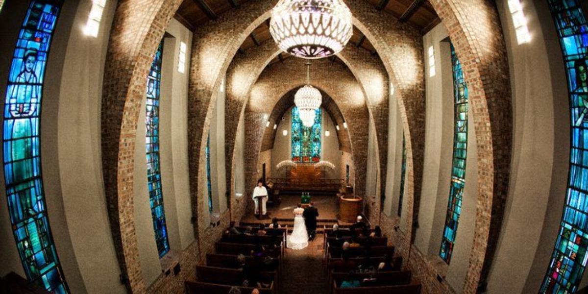 The Little Chapel In The Woods Weddings