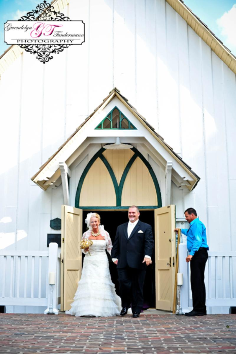 San Marco Preservation Hall wedding venue picture 3 of 16 - Photo by: Gwendolyn Photography
