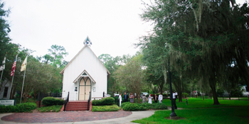 San Marco Preservation Hall weddings in Jacksonville FL