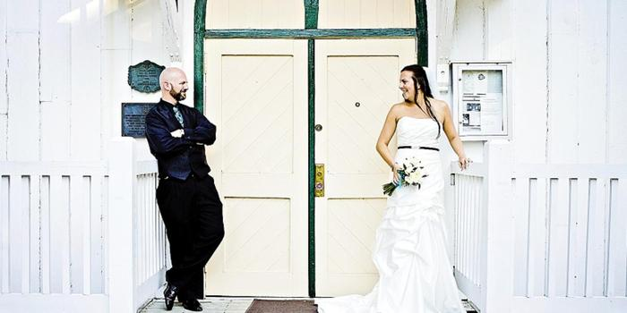 San Marco Preservation Hall wedding venue picture 7 of 16 - Photo by: Appleseed Photography