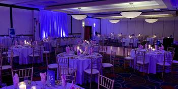 Crowne Plaza Hotel at the Bell Tower Shops weddings in Fort Myers FL
