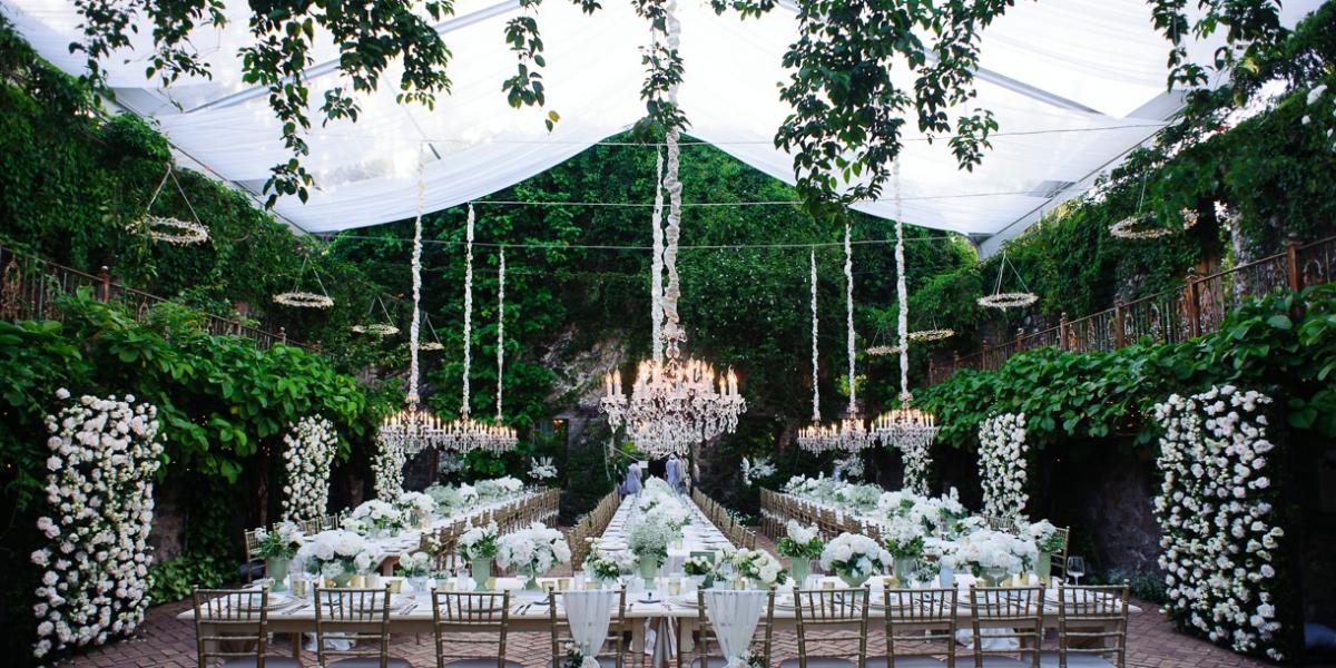 Haiku Mill Weddings
