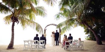 Amara Cay Resort weddings in Islamorada FL