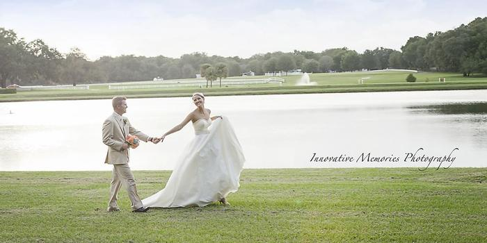The Grand Oaks Resort wedding venue picture 9 of 16 - Photo by: Innovative Memories Photography