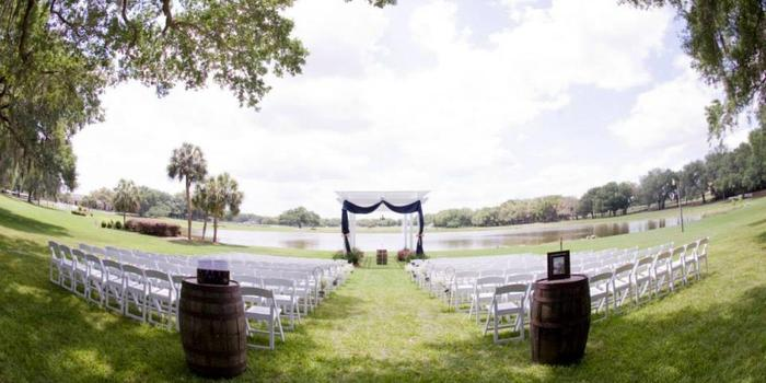 The Grand Oaks Resort wedding venue picture 2 of 16 - Provided by: The Grand Oaks Resort