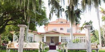 Palmetto Riverside Bed and Breakfast weddings in Palmetto FL