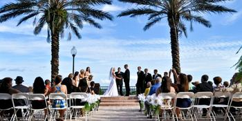Harbor Hills Country Club weddings in Lady Lake FL