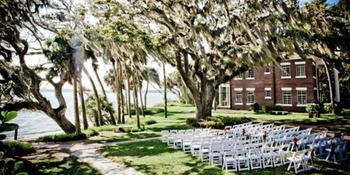 Historic Spanish Point Weddings in Osprey FL