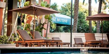 The Mutiny Hotel weddings in Miami FL