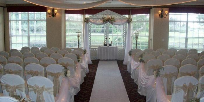 Delray Beach Golf Club Weddings
