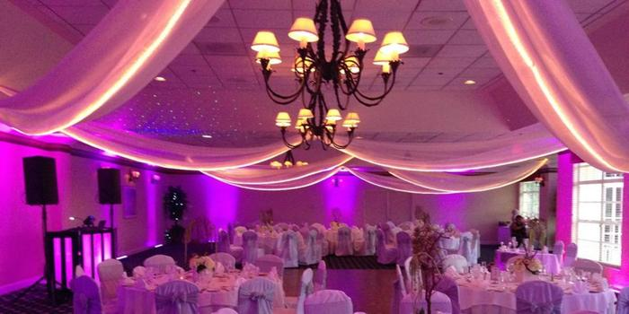 Delray Beach Golf Club Wedding Venue Picture 4 Of 8 Provided By