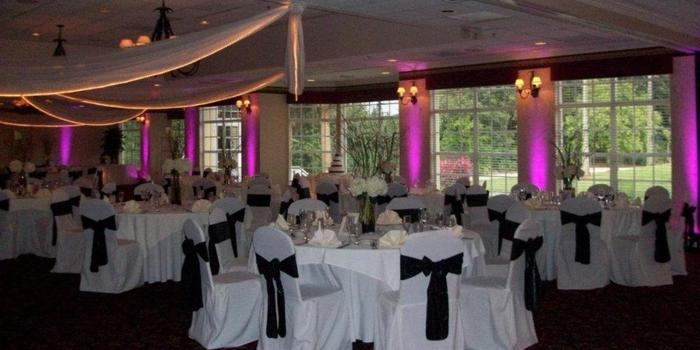 Delray Beach Golf Club Wedding Venue Picture 6 Of 8 Provided By