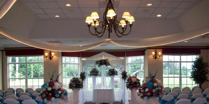 Delray Beach Golf Club Wedding Venue Picture 8 Of Provided By