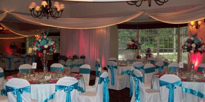 Delray Beach Golf Club Wedding Venue Picture 7 Of 8 Provided By