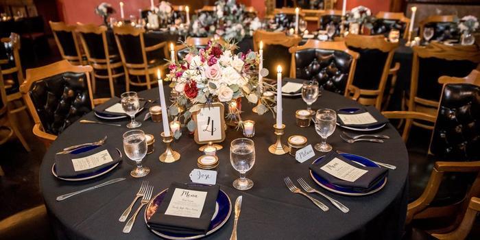 Ceviche Tapas Bar Restaurant Weddings Get Prices For Wedding