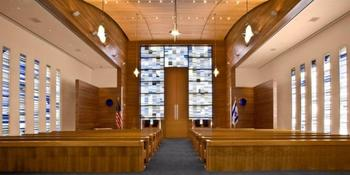 Temple Har Shalom weddings in Park City UT