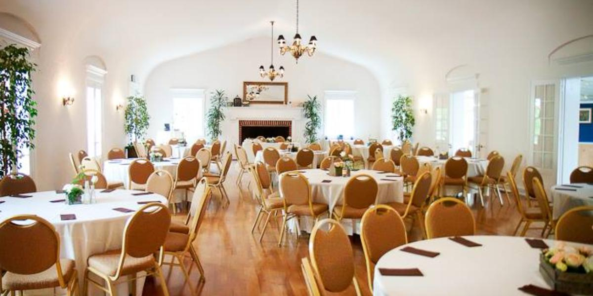 memorial house at memory grove park weddings
