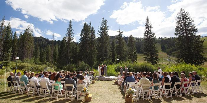 Solitude Mountain Resort Wedding Venue Picture 2 Of 3 Provided By
