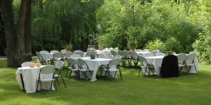 the chase mill at tracy aviary wedding venue picture 5 of 15 provided by