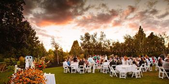 Shadow Hills Country Club weddings in Junction City OR