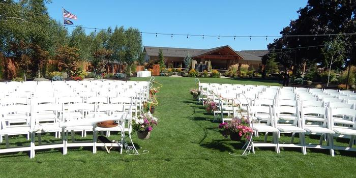 Shadow Hills Country Club Wedding Venue Picture 5 Of 16 Provided By