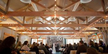 Aspen Hall weddings in Bend OR