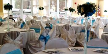 Marcoulier Event Room weddings in Bend OR