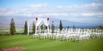 The King Kamehameha Golf Club Weddings in Wailuku HI