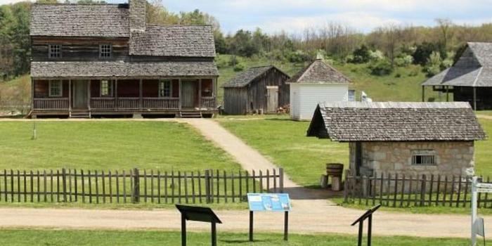 Frontier Culture Museum Weddings Get Prices For Wedding