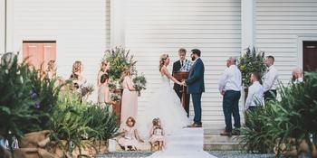 Roanoke County Explore Park weddings in Roanoke VA