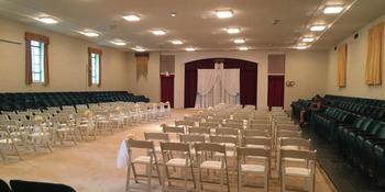 Norfolk Masonic Temple weddings in Norfolk VA
