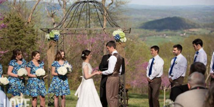 Lydia Mountain Lodge and Log Cabin wedding venue picture 15 of 16 - Photo by: Love Struck Images.com