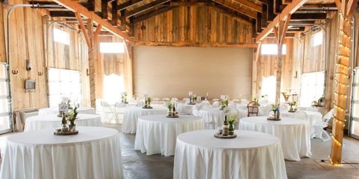 Lydia Mountain Lodge and Log Cabin wedding venue picture 6 of 16 - Photo by: Kibler Photography