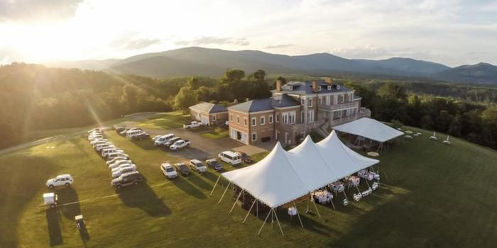 Grace Estate Winery wedding venue picture 1 of 16 - Photo by: Brandon Hambright Photography