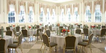 Hubbard Hall weddings in Denton TX