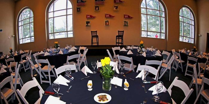 Wedding Reception Venues Arlington Tx Globe Life Park In Weddings Get Prices For